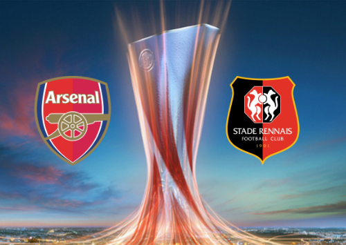 Arsenal vs Rennes Full Match & Highlights 14 March 2019