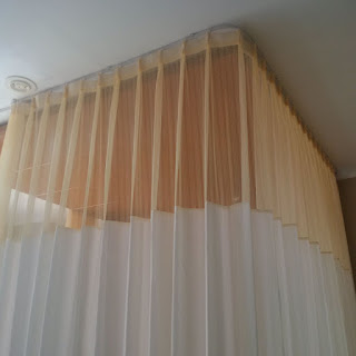 gorden anti darah Deden Decor