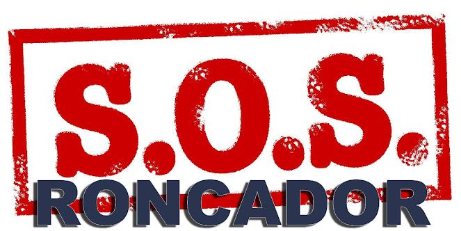 S.O.S. Roncador