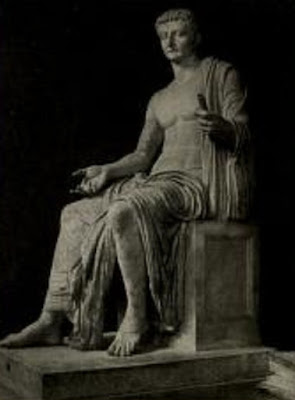 Tiberius, the tyrant
