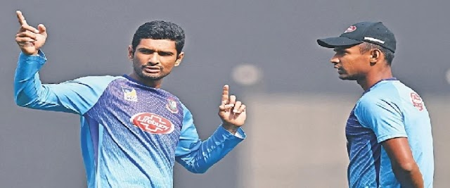 20 Bangladeshis in the draft of Pakistan Super League
