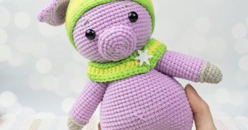 Amigurumi Crochet Animals - All Free Amigurumi Crochet Animal ... | 263x500