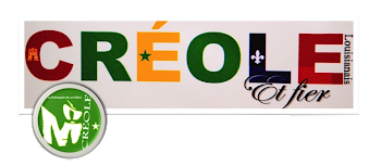 LOUISIANA CREOLE STICKER