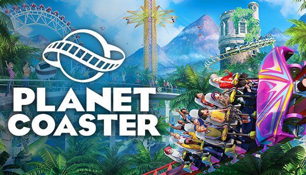 تحميل لعبة planet coaster كاملة