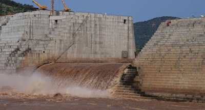 نقيب الزراعيين, سد النهضة, حصة مصر, مياه النيل, حصة مصر فى مياه النيل,