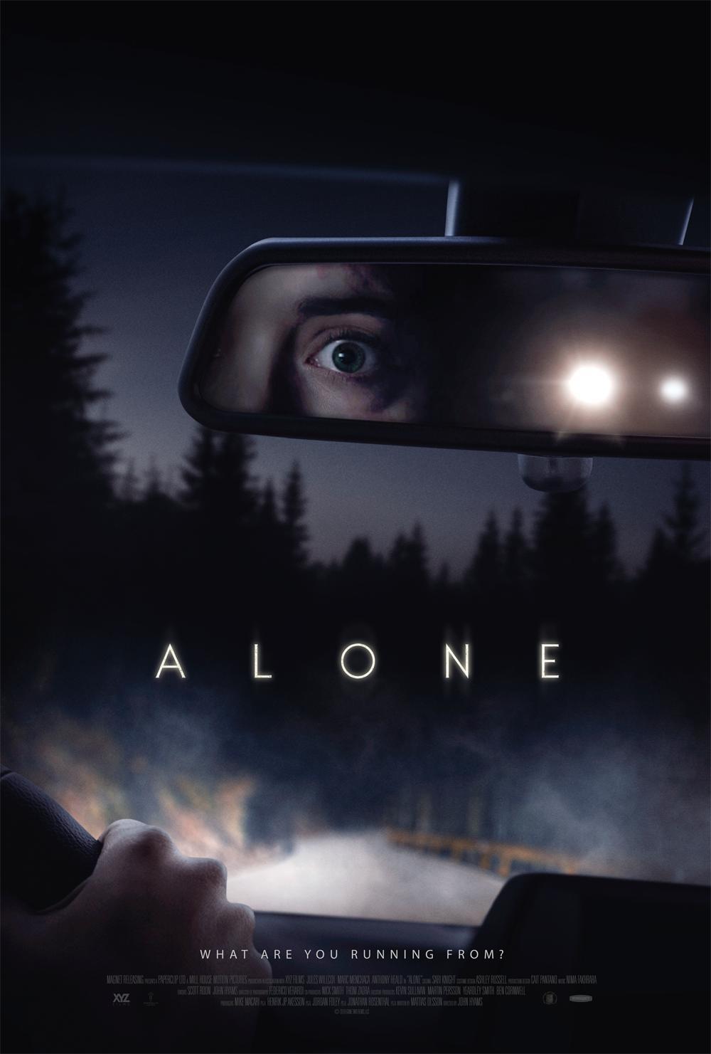 Download Filme Isolado na Pandemia (Alone) 2021 Qualidade Hd