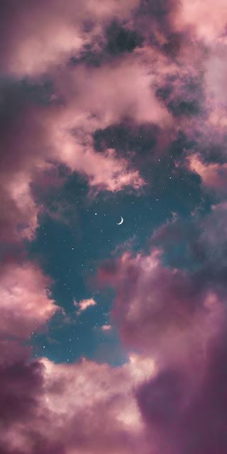 Bầu trời sao mang vẻ đẹp lãng mạn