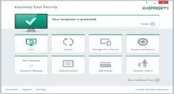 تحميل برنامج  كاسبر سكاي انترنت سكيورتي عربي 2019