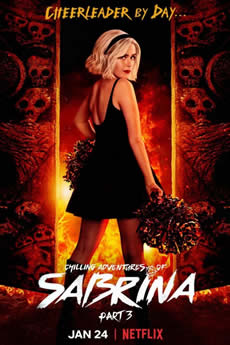 O Mundo Sombrio de Sabrina 3ª Temporada Download