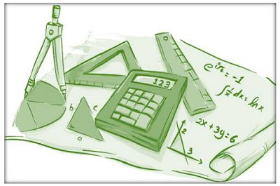 Rumus Dasar Matematika - Pengukuran Bangun Ruang, Statistik, dan Peluang