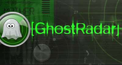 Ghost Radar LEGACY Apk for Android (Paid)