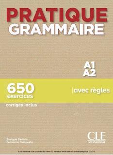 Pratique grammaire A1/A2