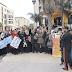 """""""لونباف"""" تقرر تنظيم وقفات احتجاجية واعتصام وطني"""