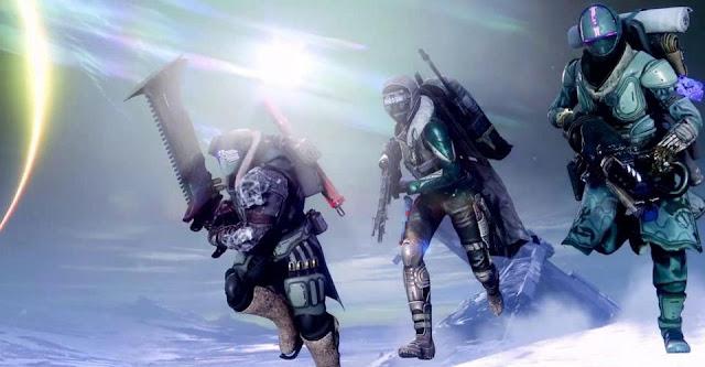 أسلحة Destiny 2 الأكثر شهرة لغارة Crypt Stone