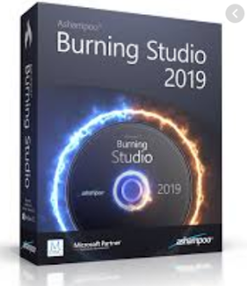 Download Ashampoo Burning Studio 24045 GratisTerbaru