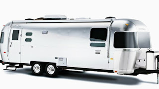 de meest unieke caravan