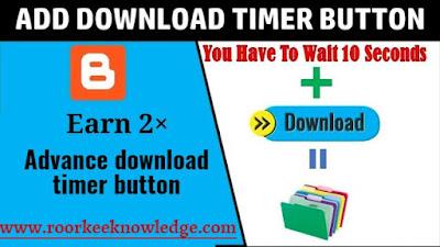 script download timer