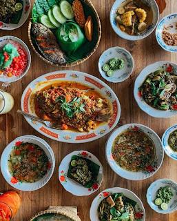 15 Tempat Buka Puasa di Bogor Yang Murah Dan Enak