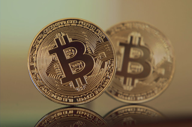 GEO´- GeoPolitical News Today | CURRENCIES: Bitcoin is currently best Geopolitical & Economic risk indicator