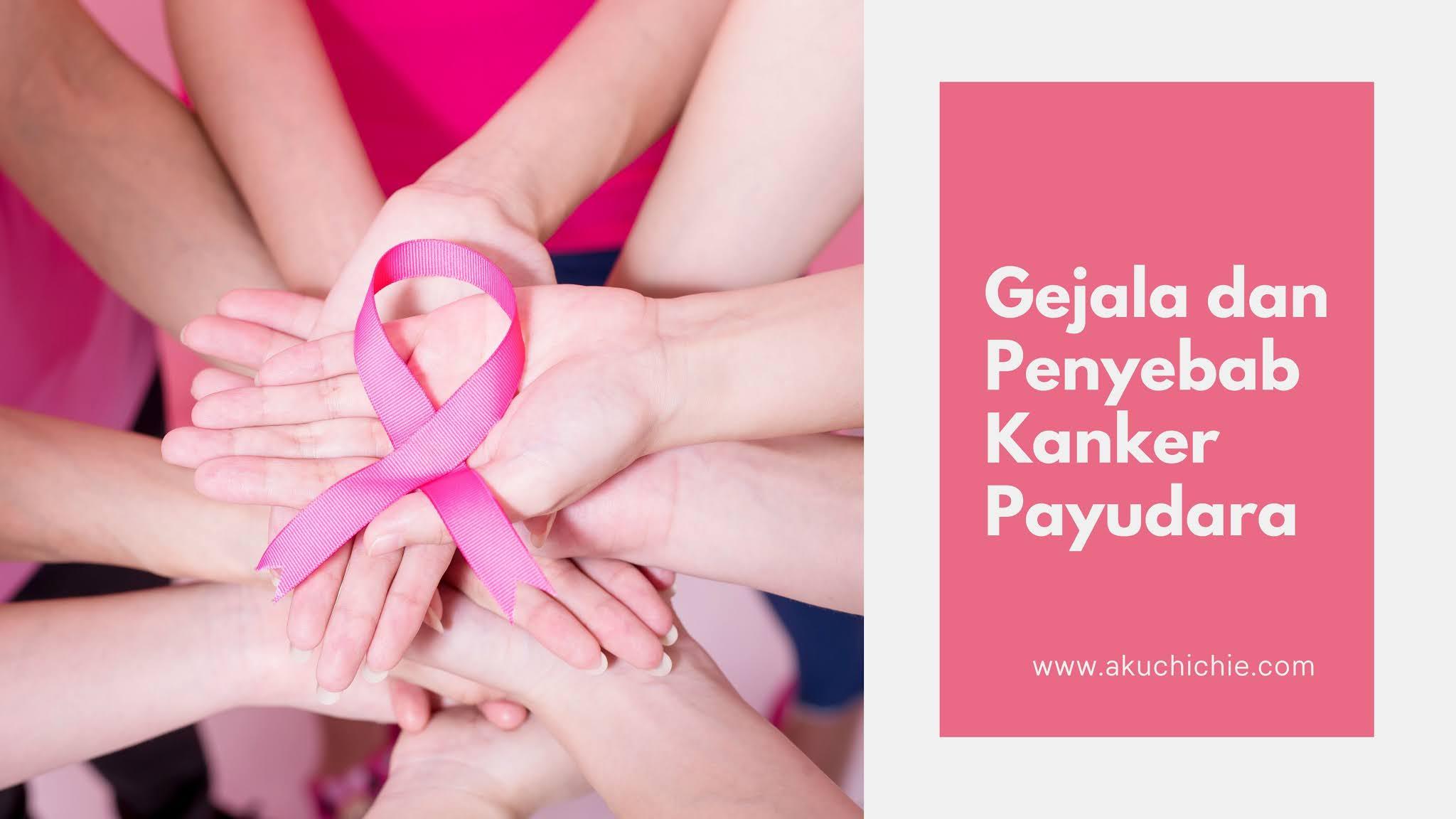 deteksi dini kanker payudara
