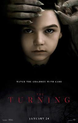The Turning 2020 English Full Movie Free download 720p Web