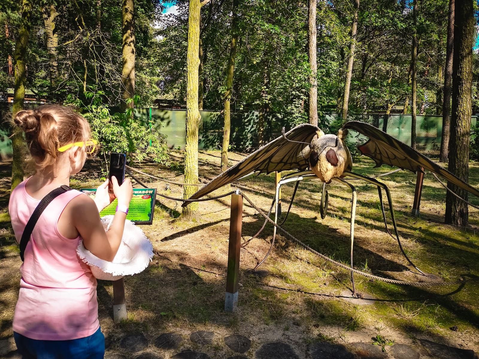 Ostrów Wielkopolski - atrakcje dla dzieci, czyli pomysł na jednodniową wycieczkę