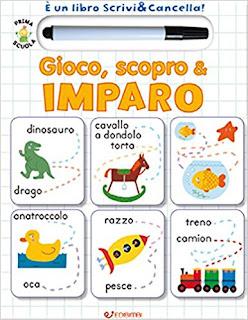 Gioco, Scopro & Imparo Di Gruppo Edicart Srl PDF