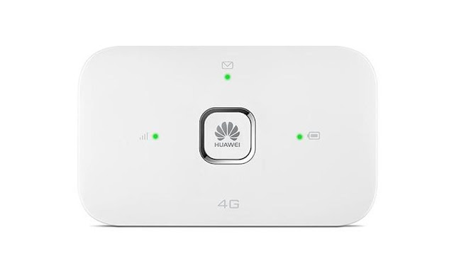 7. Huawei E5573