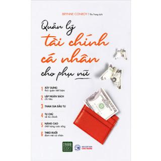 Quản Lý Tài Chính Cá Nhân Cho Phụ Nữ ebook PDF EPUB AWZ3 PRC MOBI