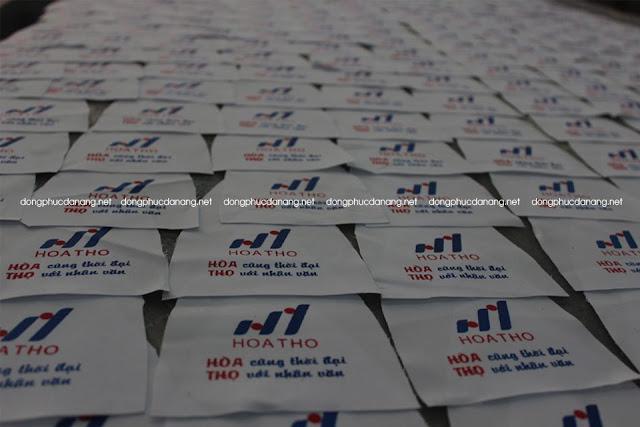 In ấn mũ lưỡi trai Đà Nẵng