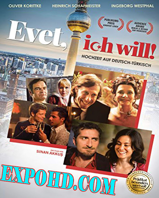 Evet Ich Will 2008 IMDb HD 480p | Esub 1.2Gbs [Watch & Download]