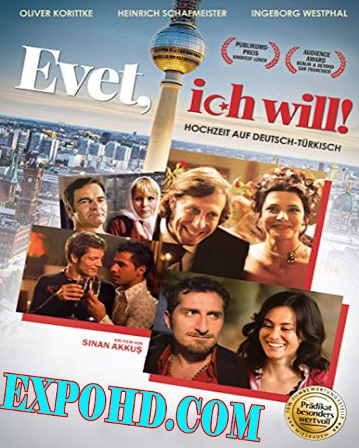Evet Ich Will 2008 IMDb HD 480p | Esub 1.2Gbs [Watch & Download]