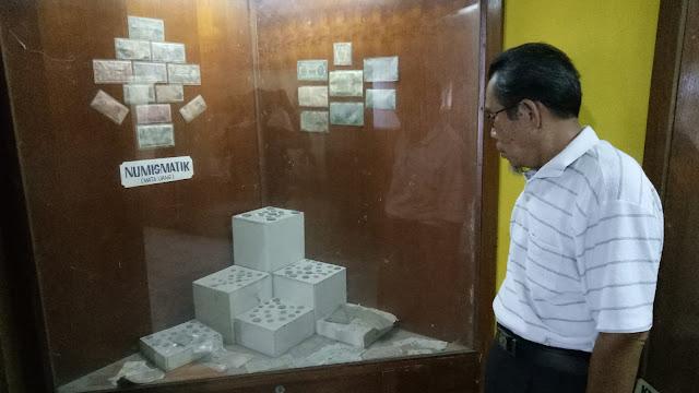 Museum La Bangenge yang terletak di Cappa Galung, Parepare