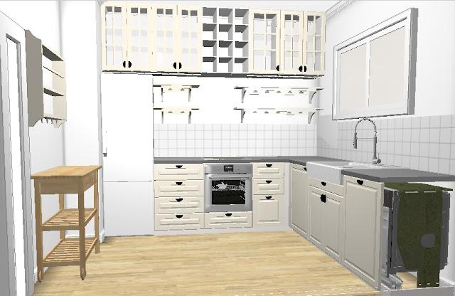 Enjoy Your Home Kuchnia W Stylu Enjoy Your Home