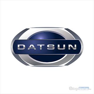Datsun Logo vector (.cdr)
