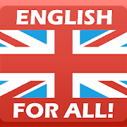 تطبيق english for all pro