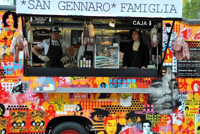 feria masticar, lifestyle, gastronomia, feria de comidas, feria gourmet, mejores cocineros, puestos de comida, construyendo estilo, Julieta Latorre