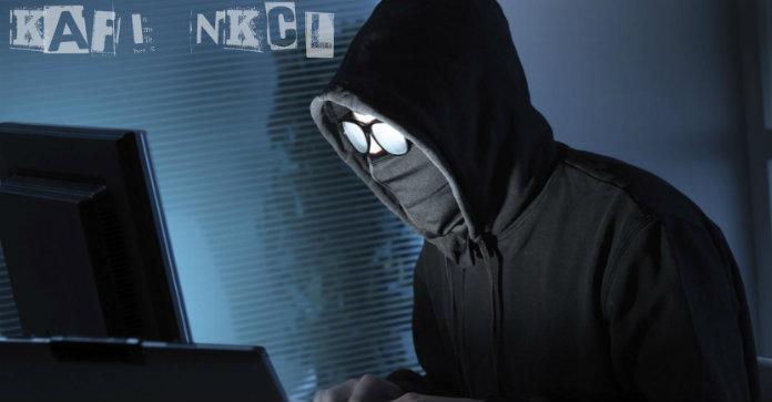 5 Aksi Hacker Berbahaya Di Internet yang Tidak Semua Orang Tahu
