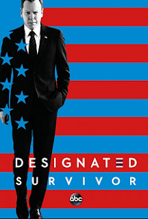 Designated Survivor 2ª Temporada (2017) Legendado e Dublado HDTV | 720p – Torrent Download