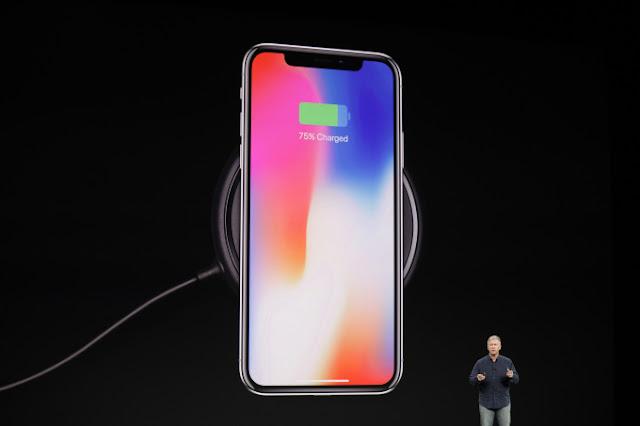 O iPhone X