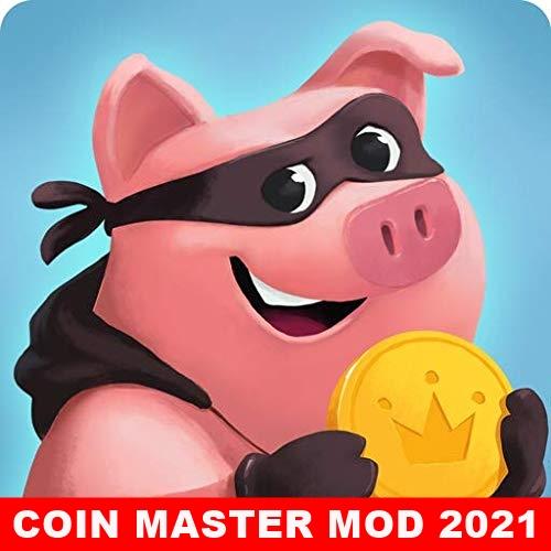 Coin Master Mod Apk 2021