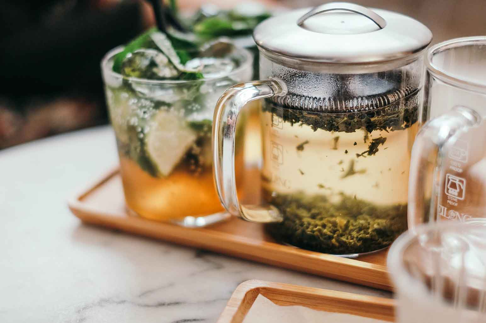 All You Need to Know About Tea Infusers