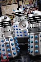 Custom Daleks Invasion Earth 2150AD Drone 27
