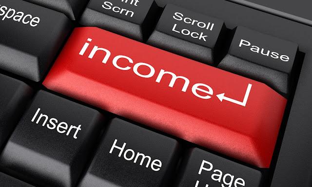Cara Jana Pendapatan Pasif Di Internet