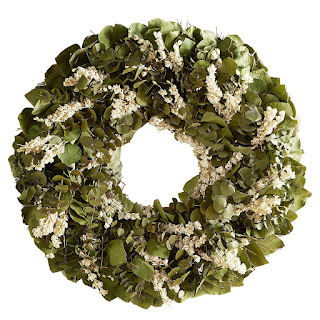 eucalyptus wreath budget-friendly