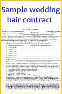 wedding hair contract template free , wedding hair contract template , wedding hair contract example , wedding hair contract sample , wedding contract hair stylist , wedding hair stylist contract template , wedding party hair contract , blank wedding hair contract , wedding hair makeup contract template , wedding hair and makeup contract template , samples of wedding hair contracts , sample wedding contract for hair and makeup , wedding contract for hair , wedding contract for hair and makeup , wedding contract for hair stylist ,