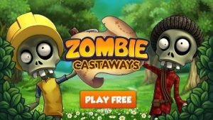 Download Zombie Castaways MOD APK v2.10.3 Unlimited Money Zombucks and Brains Terbaru 2017 Gratis