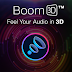 boom 3d music player  apk Download