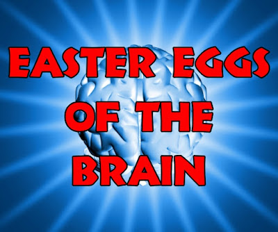 """The more doctors and scientists research the human brain, the more """"Easter eggs"""" they find. This testifies of the genius of our Creator and leaves Darwin behind."""