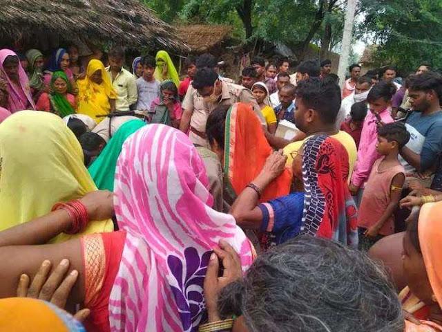 हिमाचलः 5 बच्चो की माँ को कलयुगी पति ने पीट-पीट कर उतरा मौत के घाट